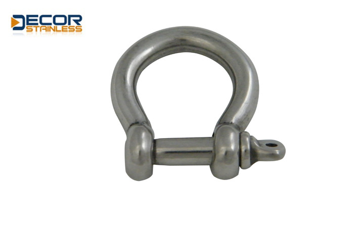 Bow shackle (Japan type) DSA00008-4_副本