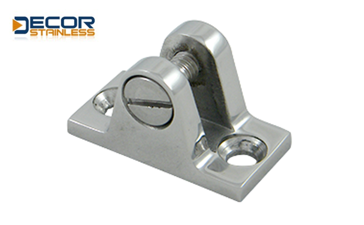Heavy Duty Deck Hinge