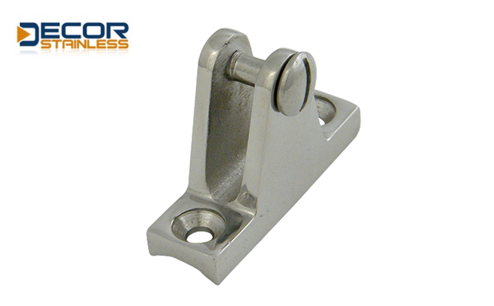 Rail Deck Hinge