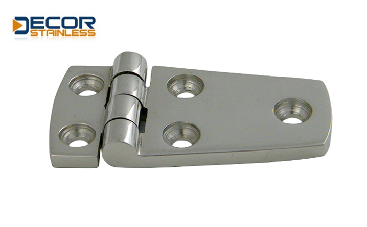 heavy duty door hinge unequel DS0606A