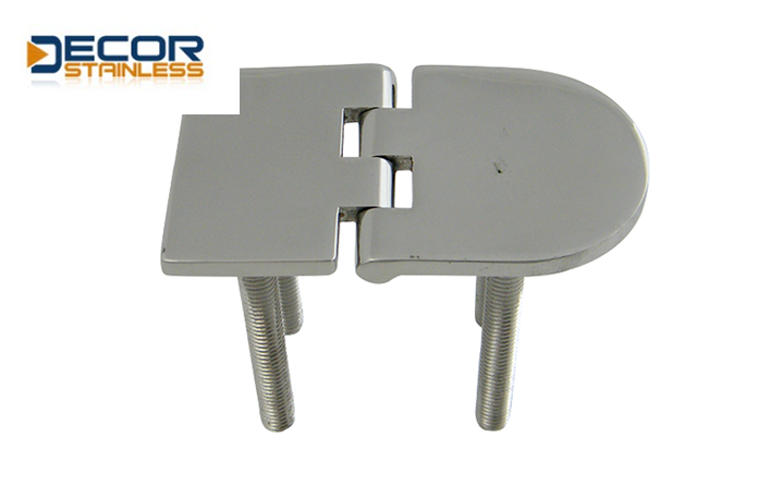 door hinge with threaded stud DS3029