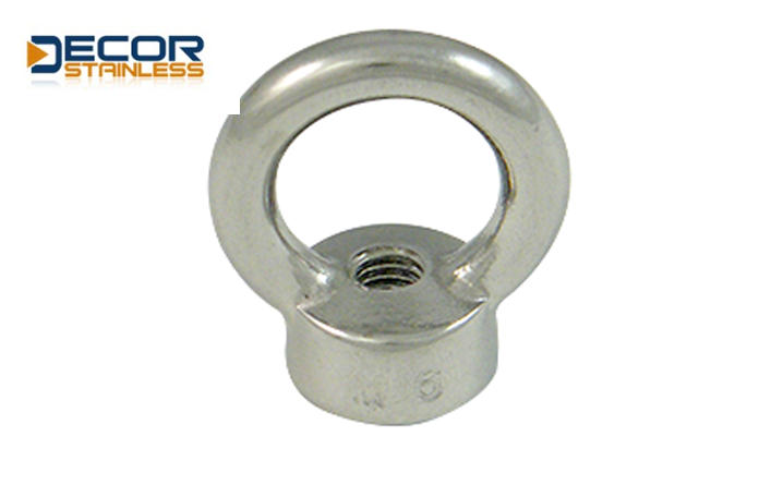 Eye nut DIN582 DSA00089-6