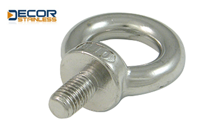 Eye bolt JIS1168 DSA01090-6