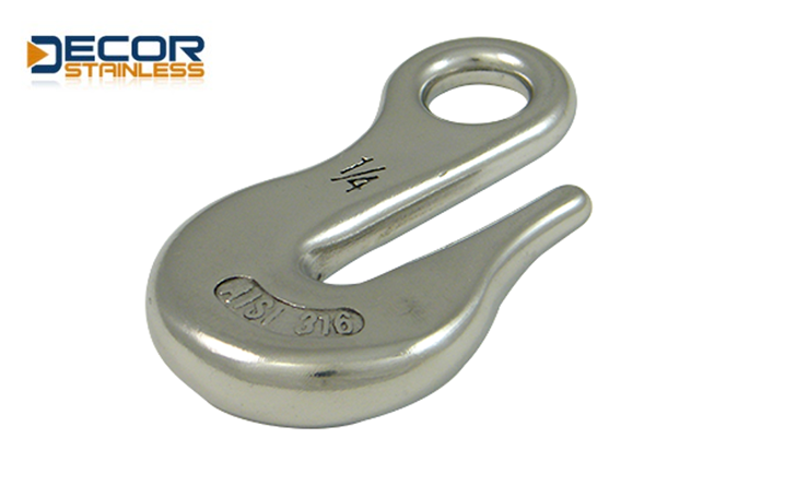 Eye grab hook DSA00167-6