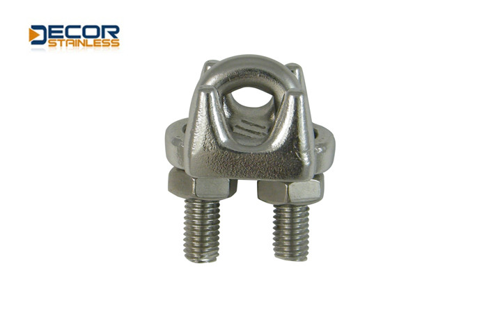 Japan type wire rope clip DSA00044-3